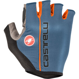 Castelli Circuito Gloves light steel blue